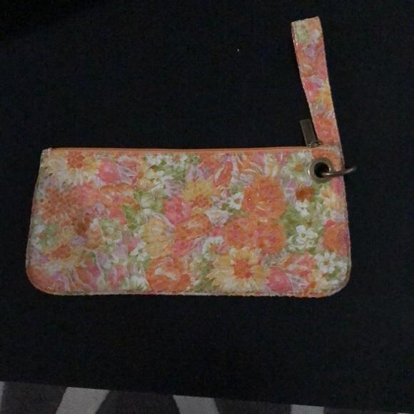 HOBO Handbags - Hobo- Vida Wristlet